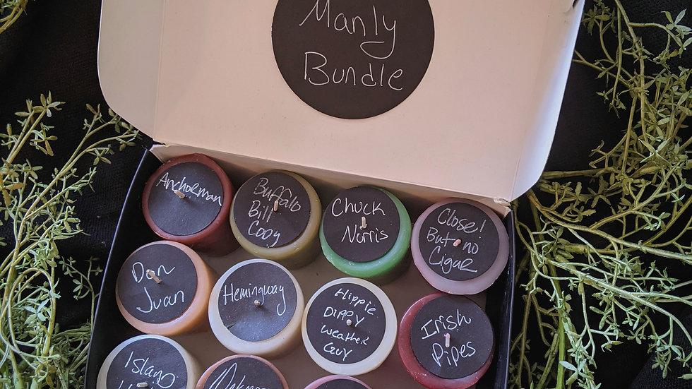 Manly Bundle