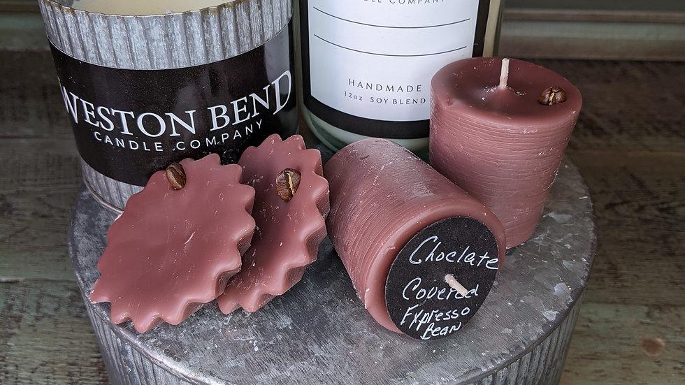 Chocolate Covered Espresso Bean