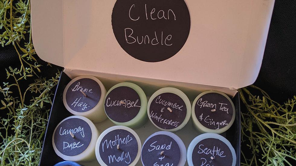 Clean Bundle
