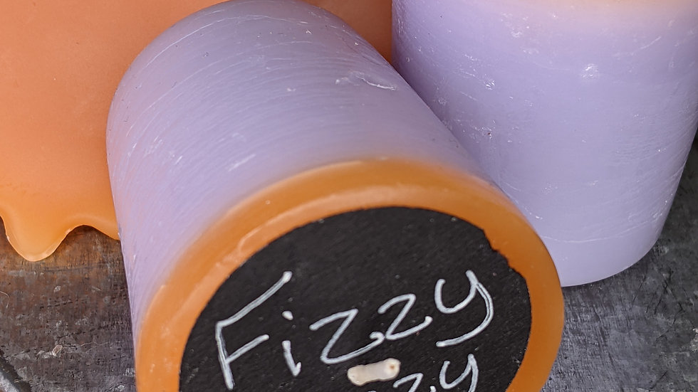 Fizzy Wizzy