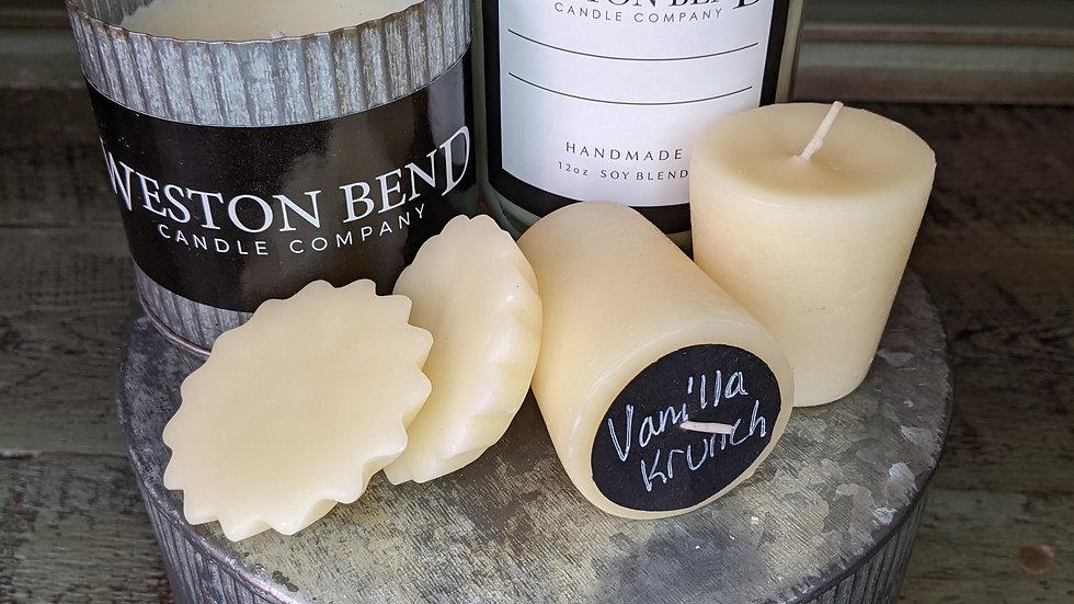 Vanilla Krunch