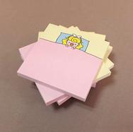 [부산언니] 포스트잇