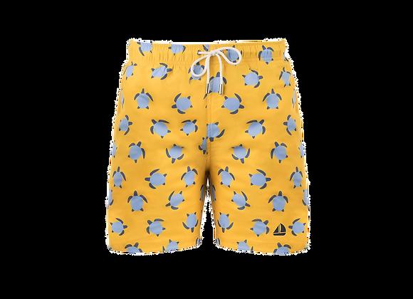 Turtles Shorts
