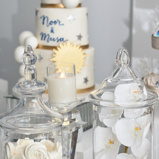 Hospital Arrangements: Luxurious and Sophisticated Set Ups, Catering and Giveaways