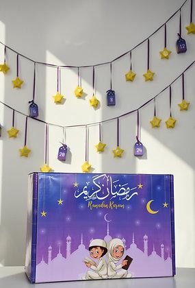 Ramadan Box 2021