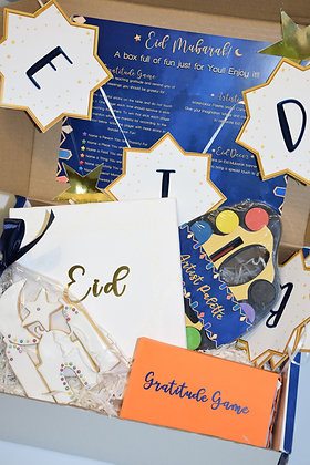 Eid Box for + 5 years old