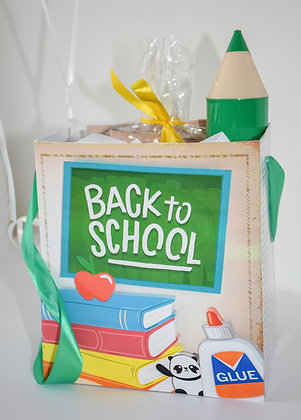Back to School Box - Large