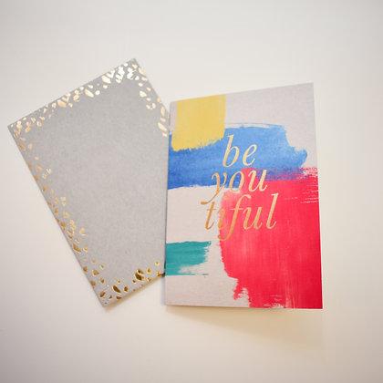 Beyoutiful Card