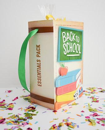 Back To School Box - Small