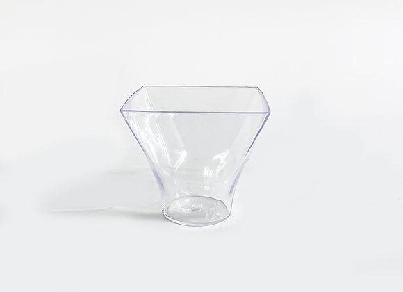 כוס קינוח מתרחבת