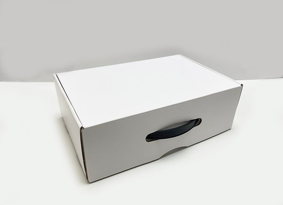 אריזת משלוחים לבן ביאנקו 30-20-10