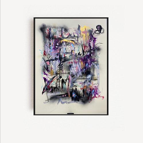 Beautiful Chaos - Original
