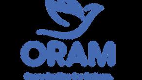 NOTICE OF NEIL GRUNGRAS' DEPARTURE – ORAM REFUGEE