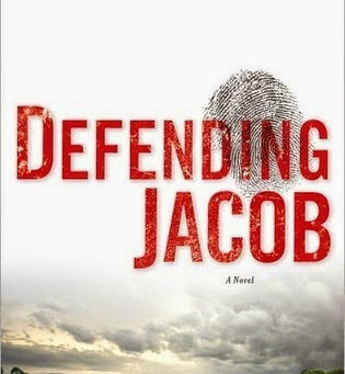 Book Review: Defending Jacob