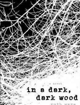 Book Review: In a Dark, Dark, Wood