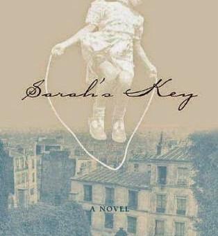 Book Review: Sarah's Key