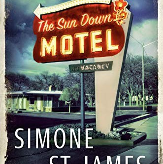 Book Review: The Sun Down Motel