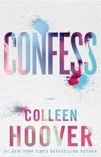 Book Review: Confess