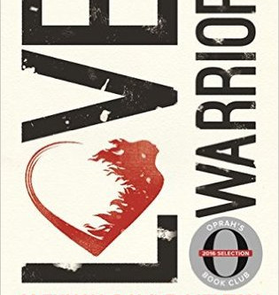 Book Review: Love Warrior