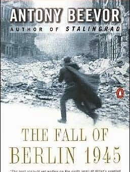 Book Review: The Fall of Berlin 1945