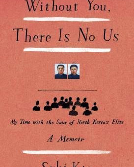 Book Review: Without You, There Is No Us