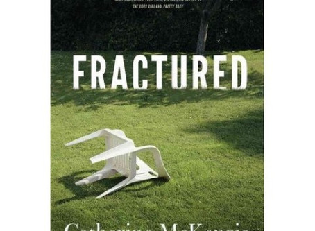 Book Review: Fractured