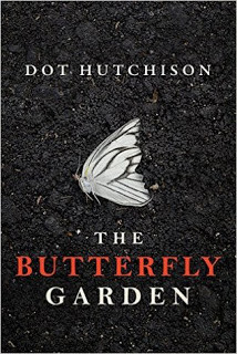 Book Review: The Butterfly Garden