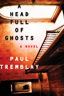 Book Review: A Head Full of Ghosts