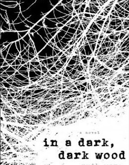 Book Review: In a Dark, Dark, Wood