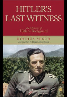 Book Review: Hitler's Last Witness