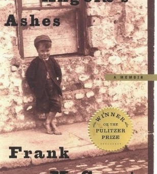 Book Review: Angela's Ashes