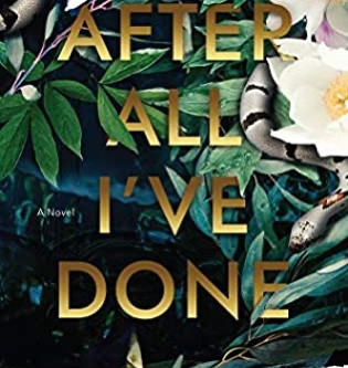 Book Review: After All I've Done