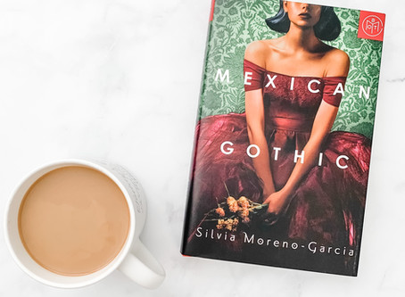 Book Review: Mexican Gothic