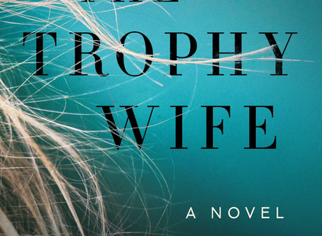 Book Review: The Trophy Wife