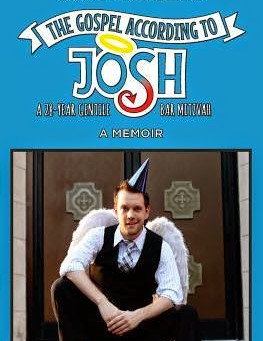 Book Review: The Gospel According to Josh