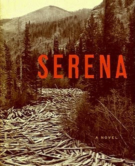 Book Review: Serena