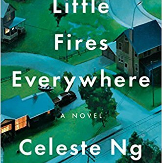 Book Review: Little Fires Everywhere