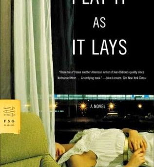 Book Review: Play It as It Lays