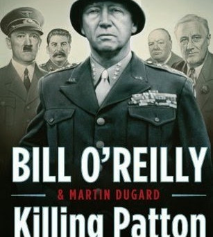Book Review: Killing Patton