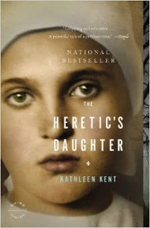Book Review: The Heretic's Daughter