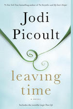 Book Review: Leaving Time