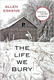 Book Review: The Life We Bury