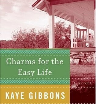 Book Review: Charms for the Easy Life