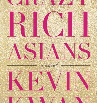 Book Review: Crazy Rich Asians