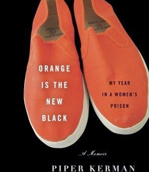 Book Review: Orange is the New Black