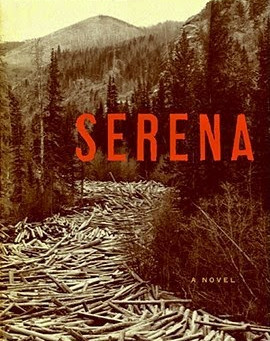 Book Review: Serena