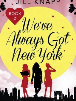 Book Review: We've Always Got New York