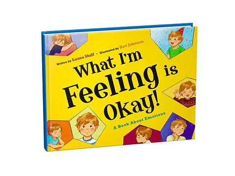 What I'm Feeling is Okay!