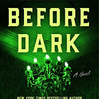 Book Review: Home Before Dark