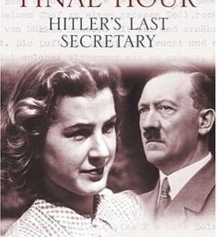 Book Review: Hitler's Last Secretary